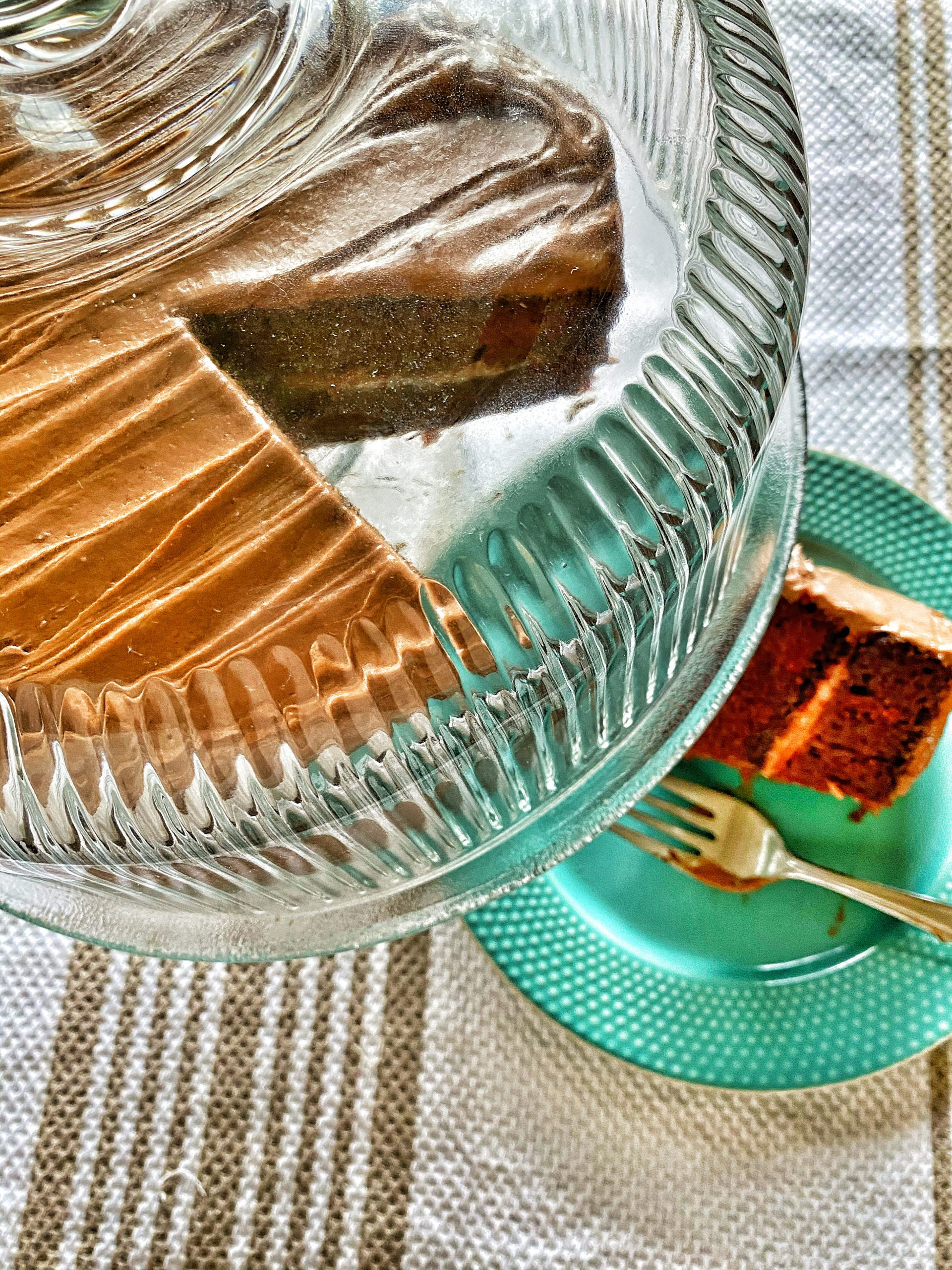 Chocolate Cake – No Oven Needed!